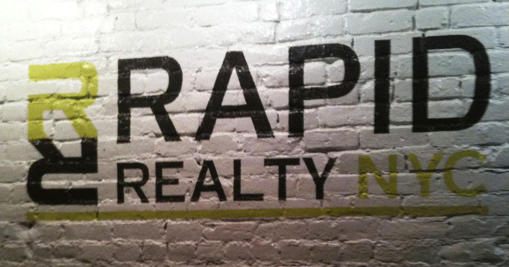 Rapid Realty Jersey City