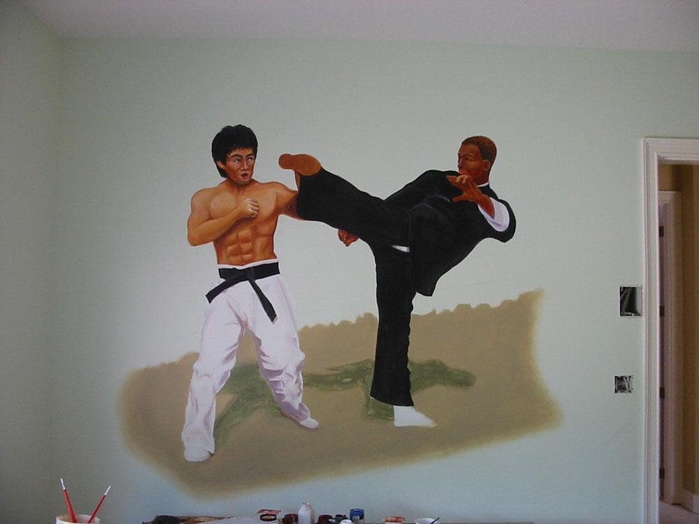 Bruce Lee  West Palm Beach, FL