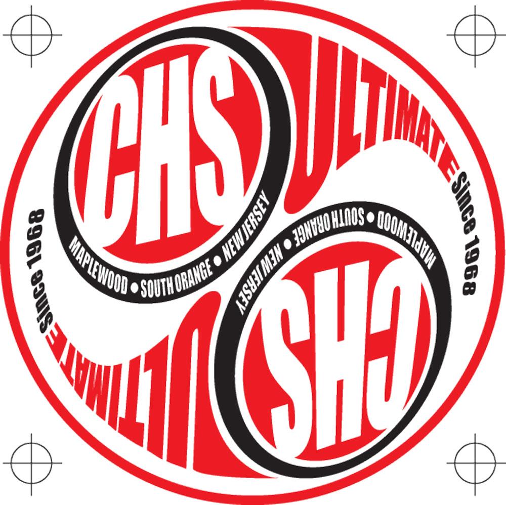 CHS Ultimate Disc Yin Yang