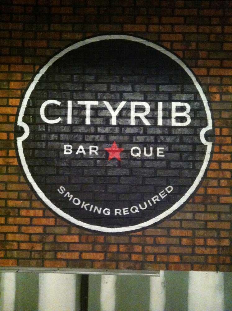 Cityrib-Roundel