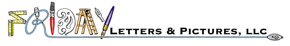 Friday Pictogram Logo