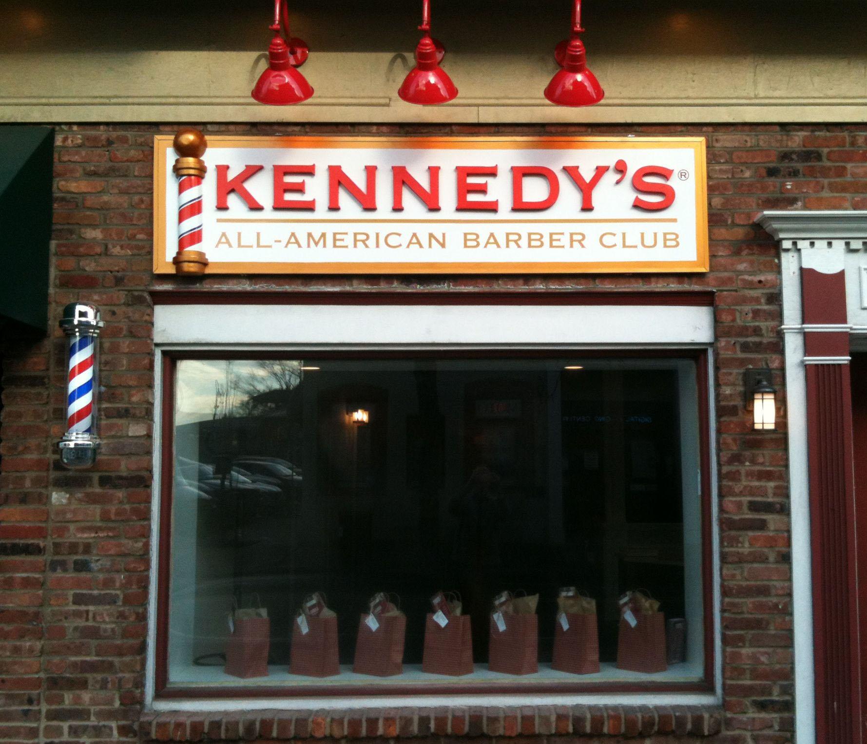Kennedy's Westfield NJ