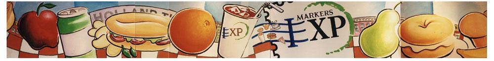 Marker's EXP  Jersey City NJ