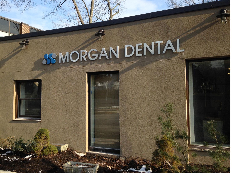 Morgan Dental East-Millburn Nj