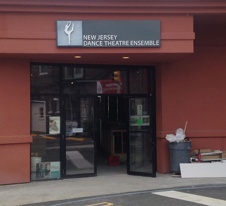 Phase 2-New Jersey Dance Theatre Ensemble-Summit NJ