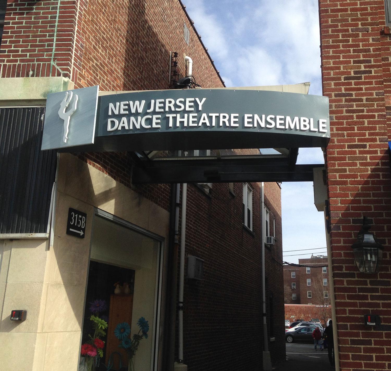 New Jersey Dance Theatre Ensemble-Summit NJ