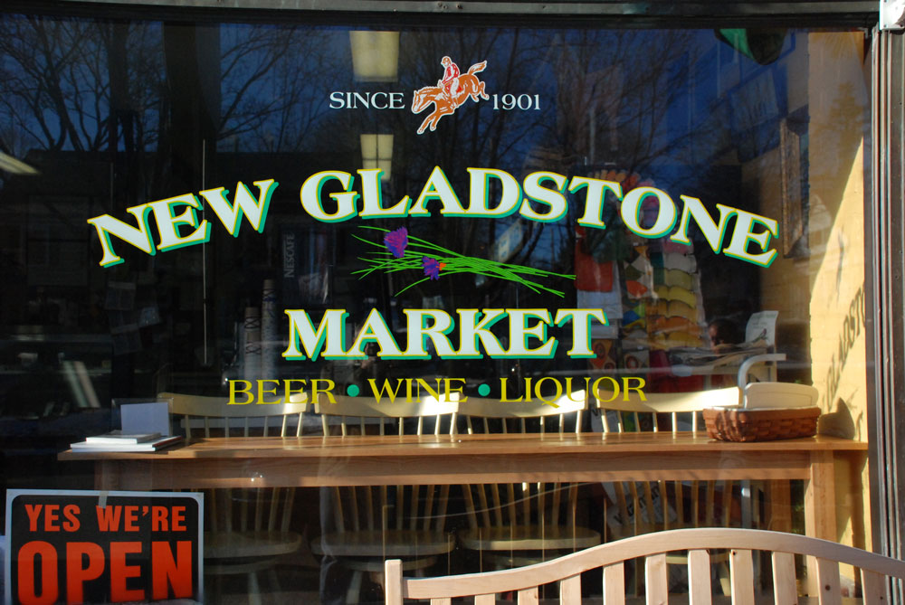 New Gladstone Market-Gladstone NJ