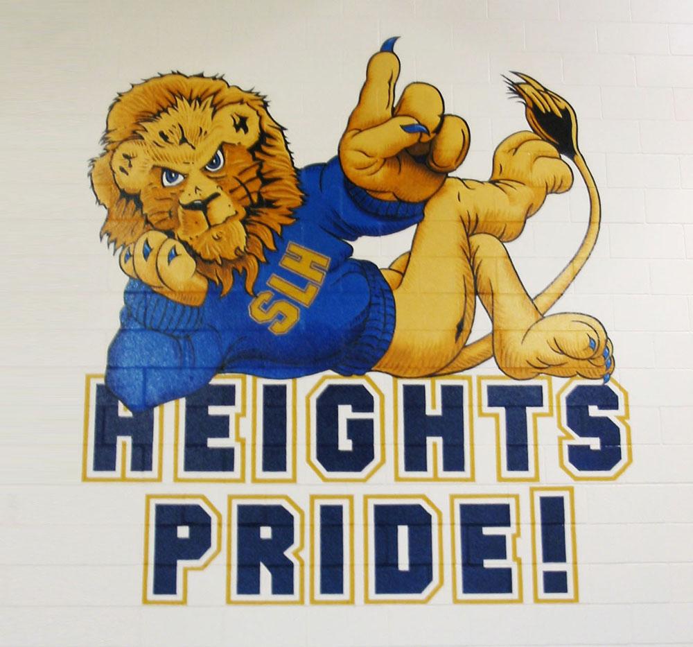 Heights Pride  Spring Lake Heights NJ