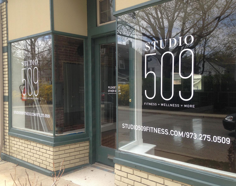 Studio 509-Maplewood NJ