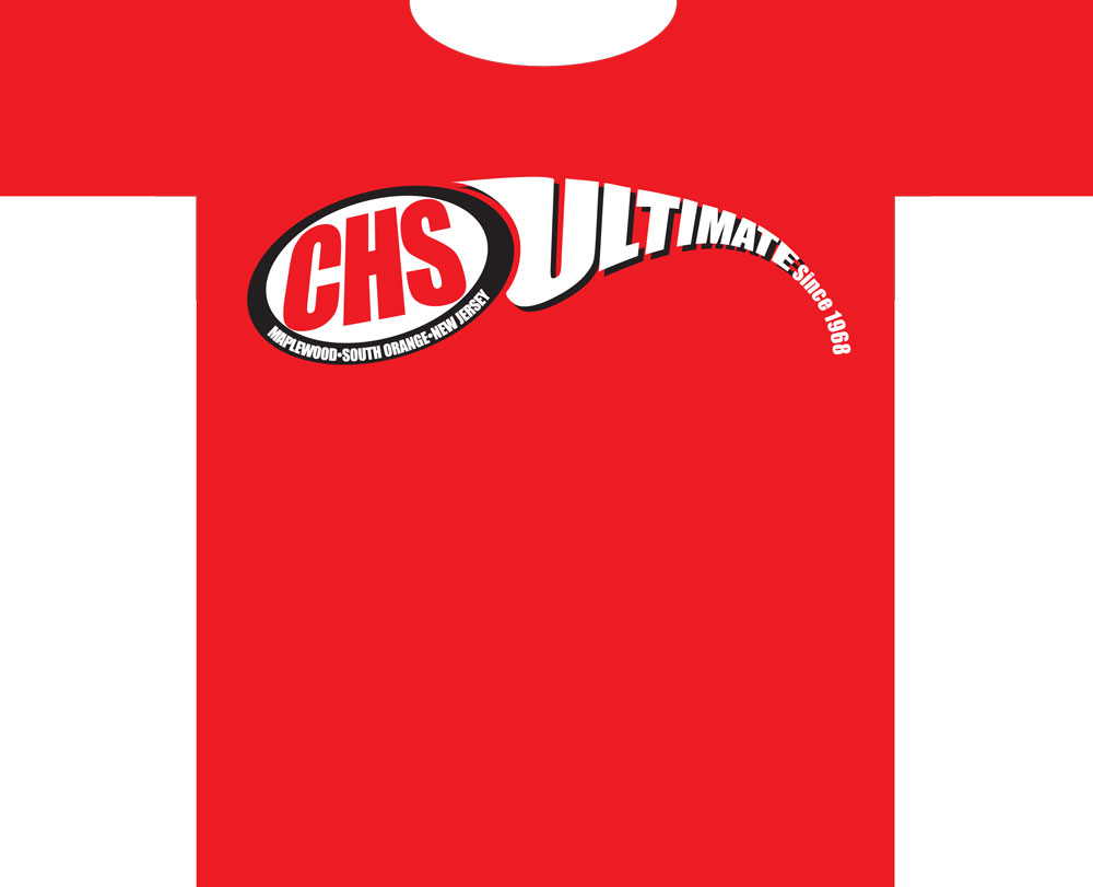 CHS Ultimate T-Shirt