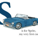 S is for Sprite