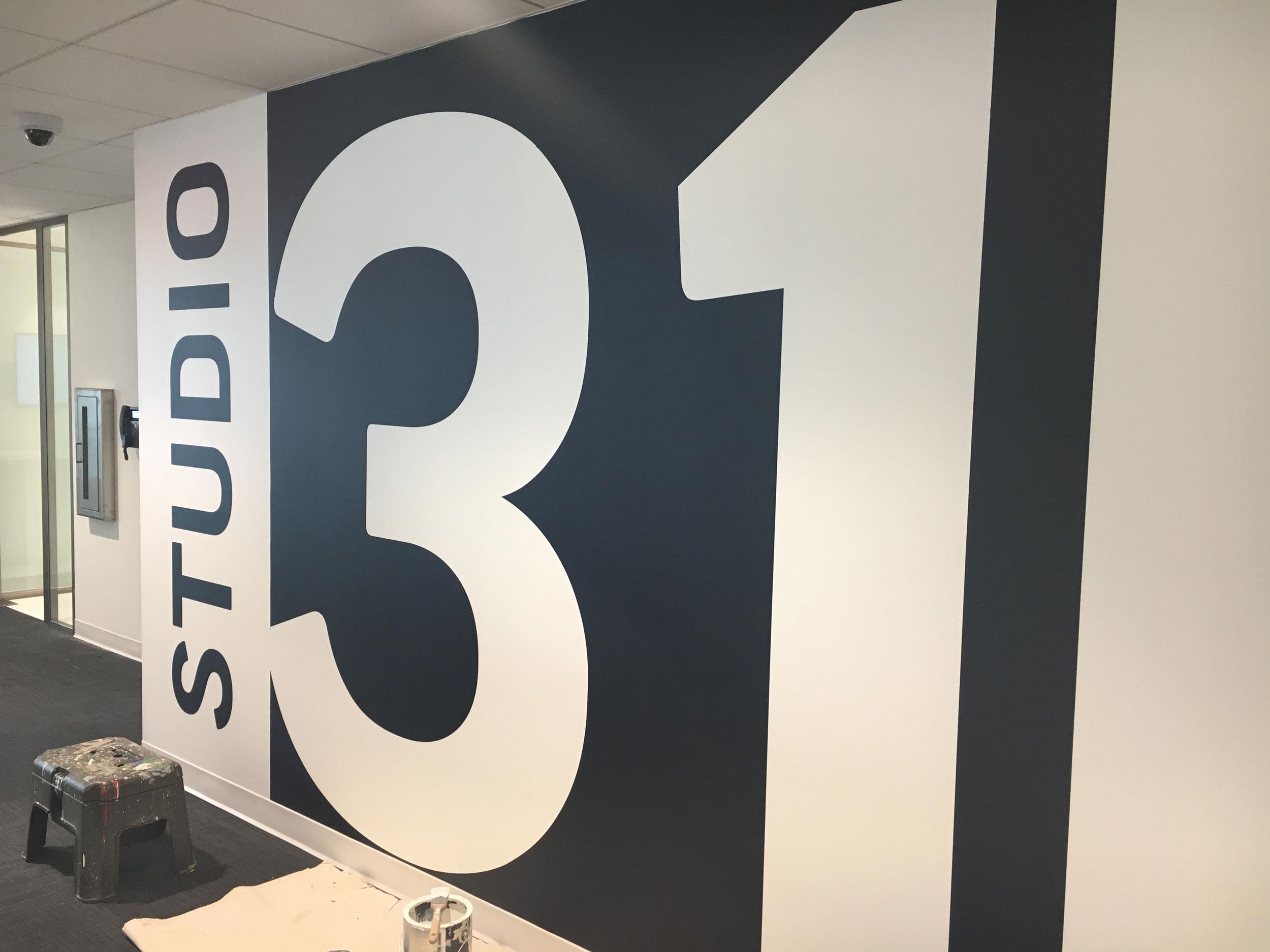 SNY Studio 31
