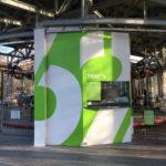 Pier 62 Kiosk